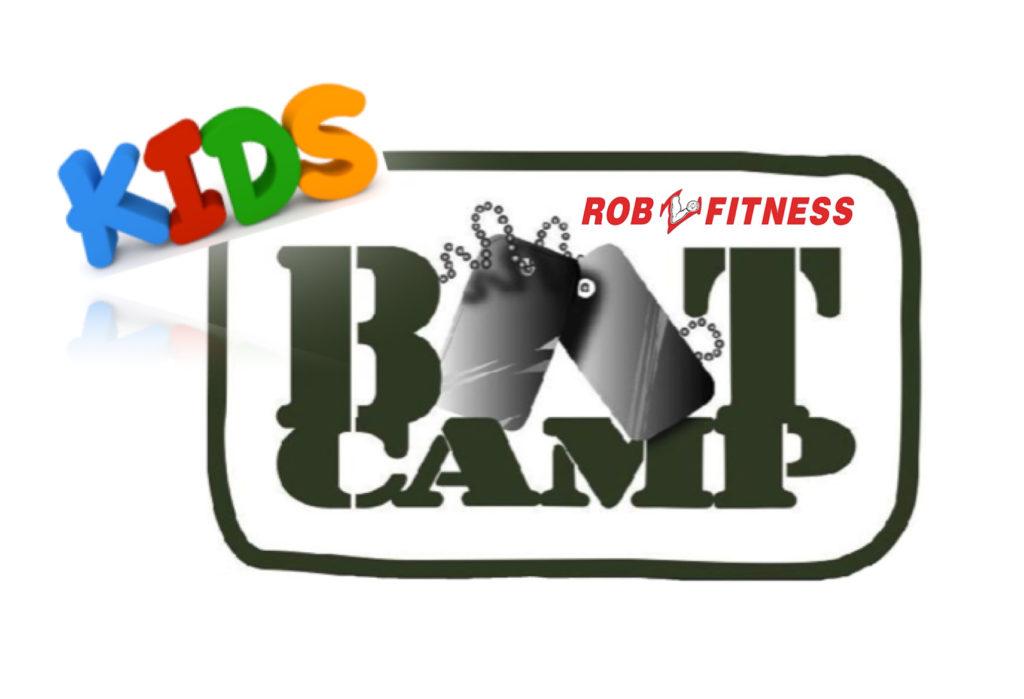 KidsBootCamp-RobZFitness
